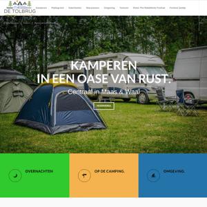 Camping De Tolbrug