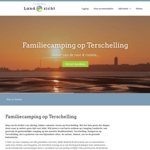 Camping Landzicht