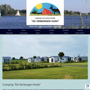 Camping De Verborgen Hoek