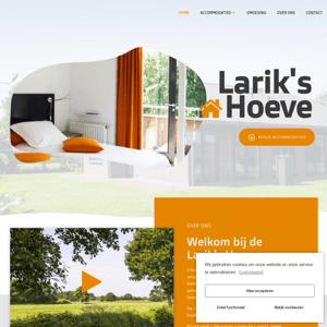 Larik's Hoeve