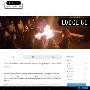 Lodge61