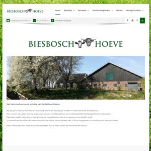 Biesboschhoeve