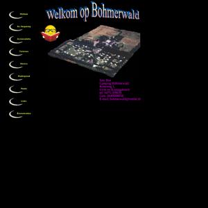 Camping Böhmerwald
