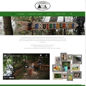 Camping Bruinsbergen