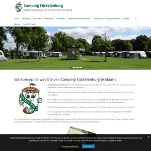 Camping Eyckelenburg
