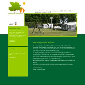 Camping Renskers