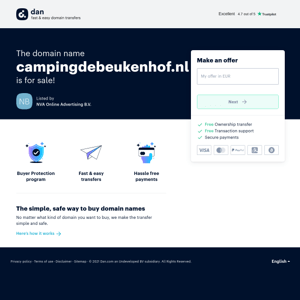 Camping de Beukenhof Onstwedde