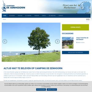 Camping De Eenhoorn