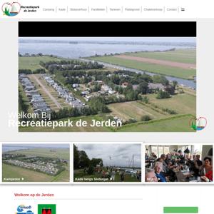 Watersportcamping De Jerden