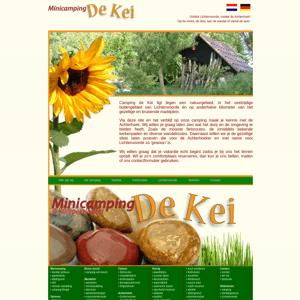 Minicamping de Kei