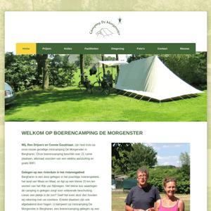 Camping De Morgenster