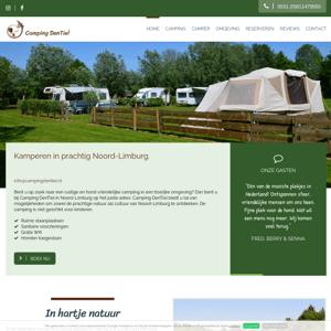 Camping DenTiel
