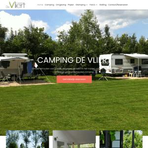Camping de Vliert