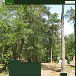 Natuurcamping Fazantenhof