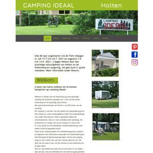 Camping Ideaal