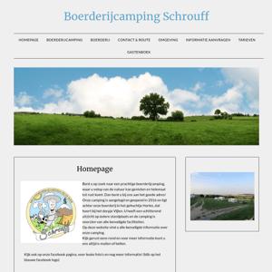 Boerderijcamping Schrouff Vijlen