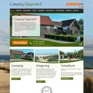 Camping Slagershof