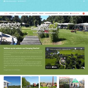 Camping De Veerhof