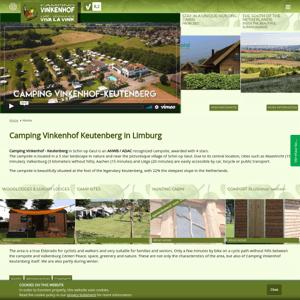 Camping Vinkenhof
