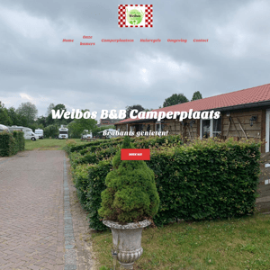 Camping Weibos Bed & Breakfast
