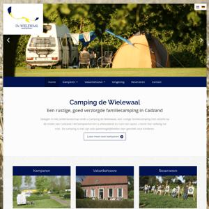 Camping De Wielewaal