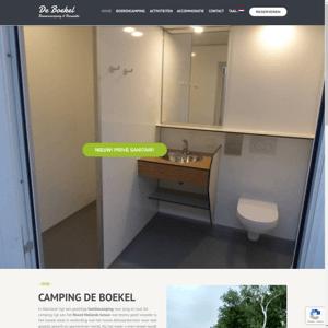 De Boekel