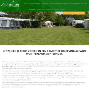Mini Camping de Hartjens