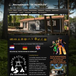 Camping De Heimolen