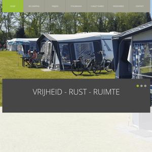 Camping De Peperkamp
