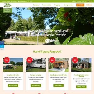Camping De Weyert