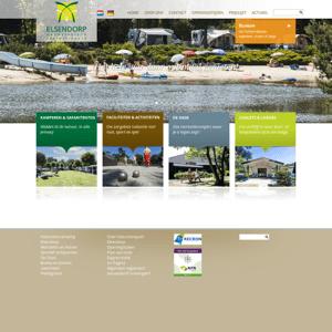 Naturistisch Rekreatiepark Elsendorp