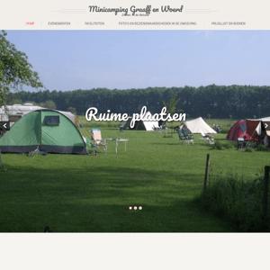 Camping Graaff & Woerd