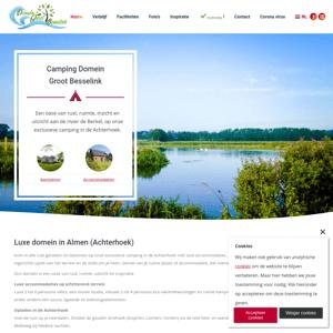 Camping Groot-Besselink
