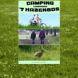 Camping Landgoed 't Hazenbos