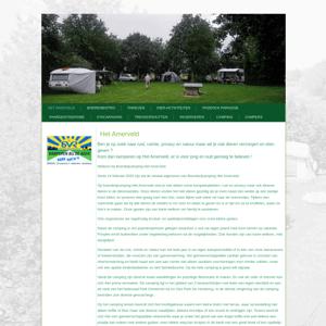 Boerderij Camping Het Amerveld