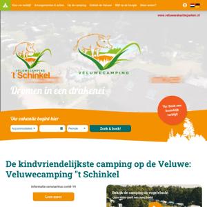 Camping 't Schinkel