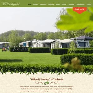 Camping Het Twiskerveld