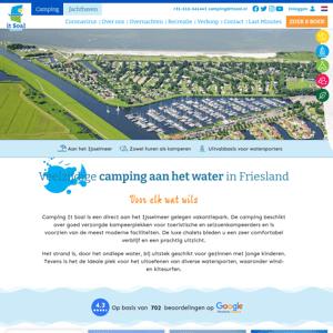 It Soal Aquaresort