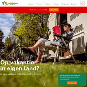 Camping De Kattenberg