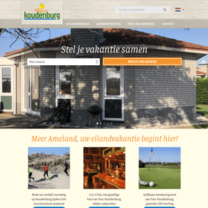 Recreatiepark Koudenburg