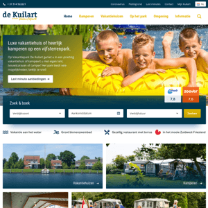 De Kuilart Recreatie