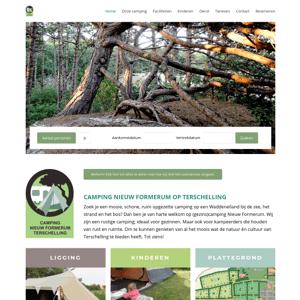 Camping Nieuw Formerum