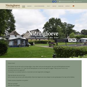 Niezing Hoeve