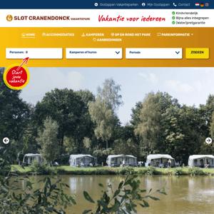 Recreatiepark Slot Cranendonck