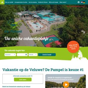 Camping de Pampel
