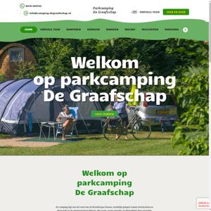 Parkcamping De Graafschap