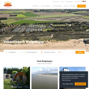 Camping Welgelegen Cadzand