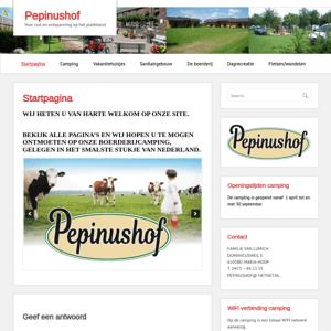 Pepinushof