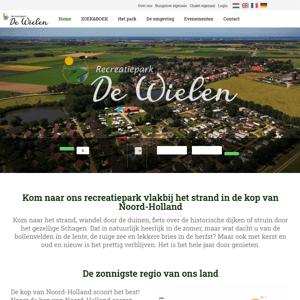 Recreatiepark De Wielen