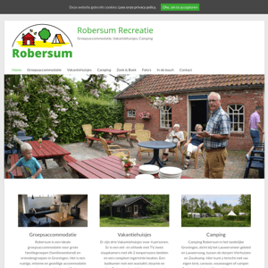 Robersum recreatie